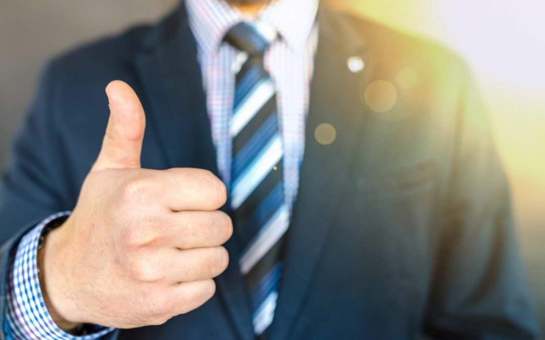 Moet je een jobaanbieding goedkeuren die nu niet perfect is?