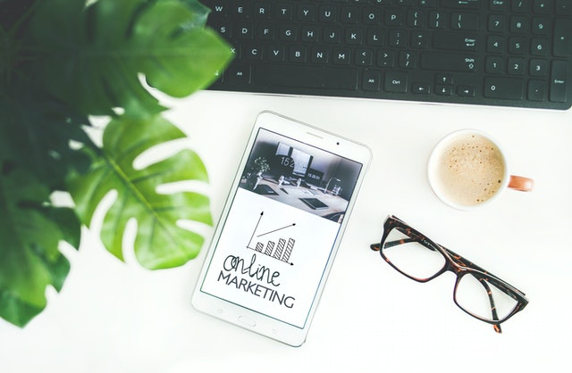 Populaire functies in de online marketing branche